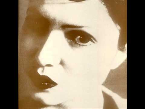 Anne Gillis - Untitled (1986  Female Experimental Music)