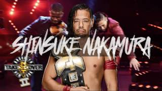 "WWE: ""The Rising Sun"" (feat. Lee England Jr.) ► Shinsuke Nakamura Theme Song"
