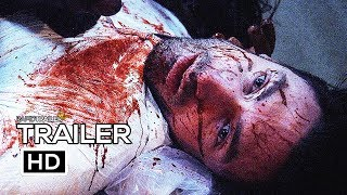 ONE MUST FALL Official Trailer (2019) Horror Movie HD