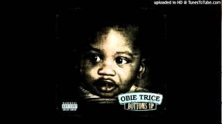 Obie Trice - Spill My Drink