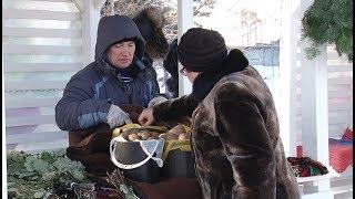 Новости Альметьевска эфир от 18 января 2018 года