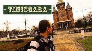 Romanya&#39da neler oluyor Timisoara - Banat&#39in Gulu