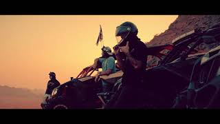 Bulletmotorsports Group - Desert Monsters