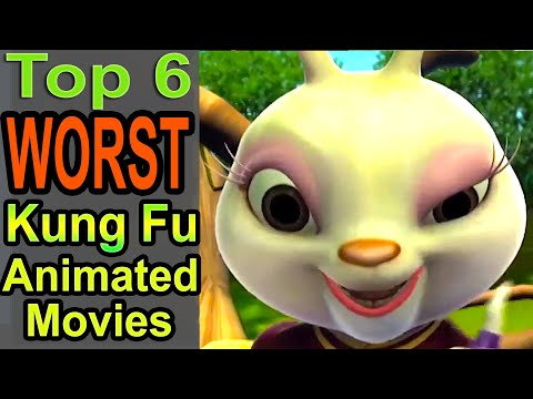 top-6-worst-kung-fu-animated-movies