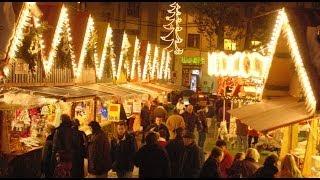 Metz Christmas market - France - Marché de noël de Metz - Lorraine - Christmas