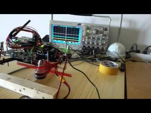 MPU 9250 и Arduino – схема подключения - блог