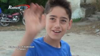 PINARHİSAR-ATAKÖY - RUMELİ TV(2016)