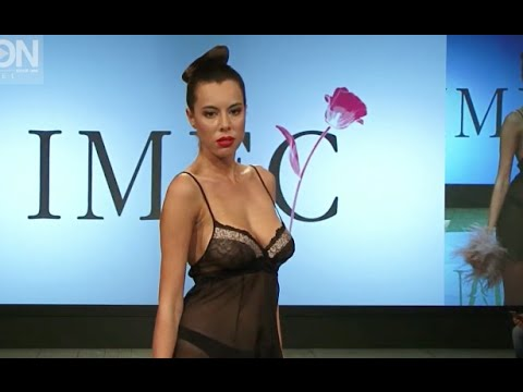 IMEC Full Show Spring 2017 | Maredamare 2016 Florence by Fashion Channel