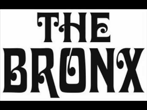 THE BRONX ( live radio session)