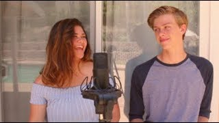Like to Be You (Shawn Mendes Feat. Julia Michaels) - Cover (Feat. Trent Adler)