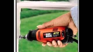 black decker rtx b rotary tool b000muslcc