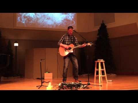 "Jason Gray ~ Learning (Live) ""New"""