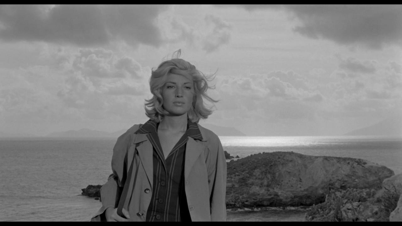Observations on Film Art: The Restraint of L'AVVENTURA