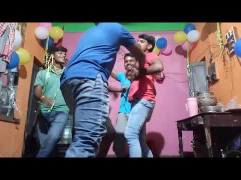 Sejiya Rahata Upwase In Best Dance