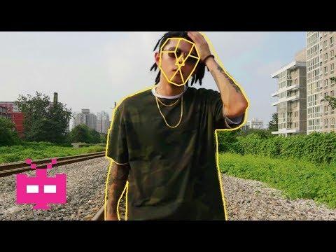 🇨🇳 梁维嘉 SABER : Rapper该做的 [ MV ]  Beijing Hip Hop 北京说唱 🇨🇳