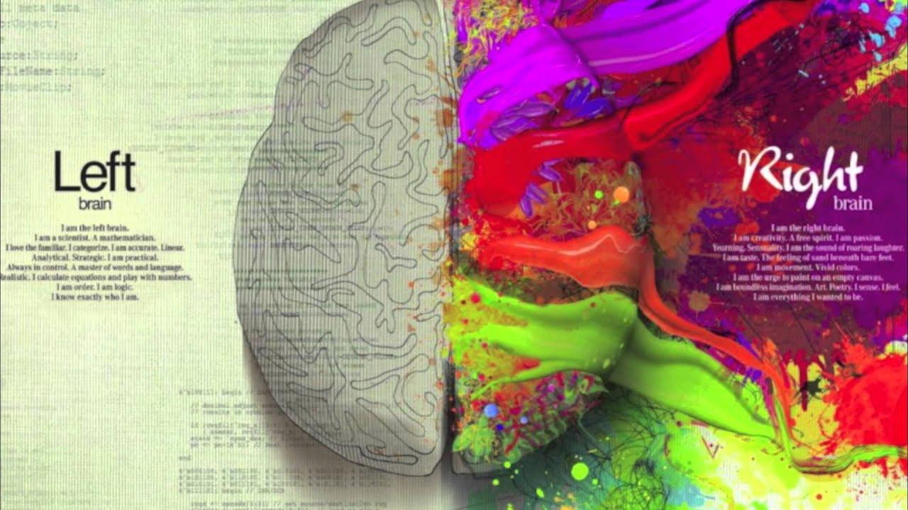 The Creative Mind Exam - YouTube