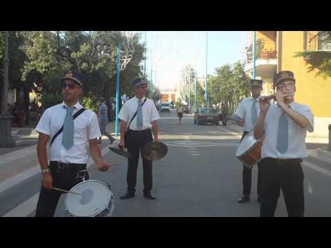 POMPEI – marcia brillante – Bassa Musica L' ARMONIA Molfetta
