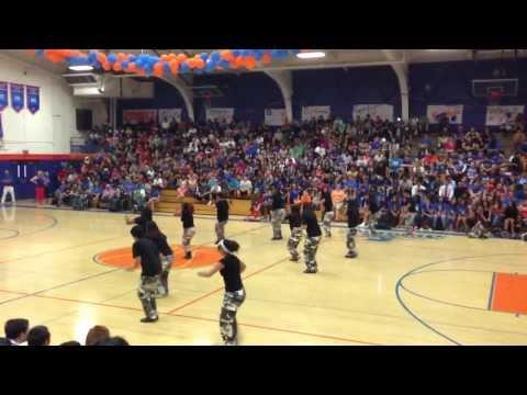 Camelback high school Xcentrik 9/6/13