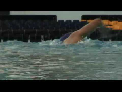 Personal Best - Freestyle Trailer with Michael Phelps, Katie Hoff and Coach Bob Bowman