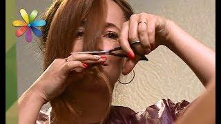 Как покрасить волосы дома –  советы стилиста – Все буде добре. Выпуск 1055 от 19.07.17