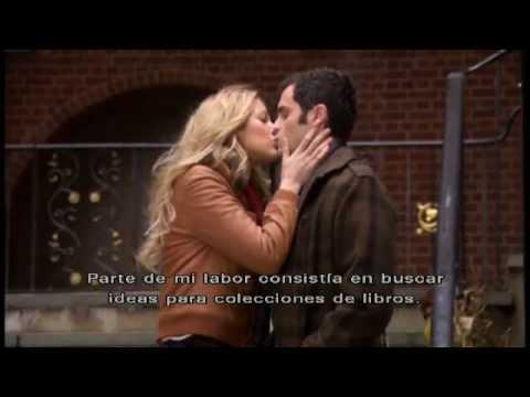 """Gossip Girl - """"The Beginning, xoxo"""" - SUB Español - DVD Extras 1ª Temporada"""