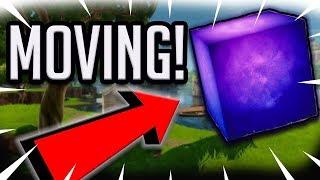 🔴CUBE IS MOVING!! // FORTNITE XBOX LIVE STREAM // V BUCKS GIVEAWAY