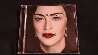 Baixar Madonna - Madame X Standard Edition CD Unboxing