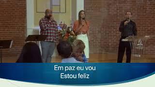 """Pr. Silvano Lessi - """"O Poder da Bíblia."""""""