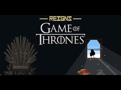 Reigns: Game of Thrones - Ruling the Iron Throne is TOUGH |