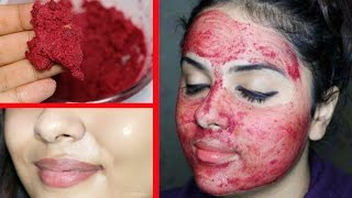 GET PINKISH FAIRER SKIN WITH MAGICAL REMEDY |TANUTALKS |