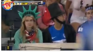 Estados Unidos vs Costa Rica en VIVO