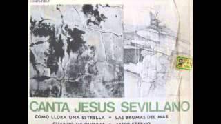 JESUS SEVILLANO CUANDO ME QUIERAS (Sevillano y Edgar Carrero Balza