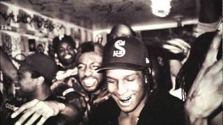 ASAP Rocky - TRILLA ft. ASAP Nast & Two Twelve (HQ)