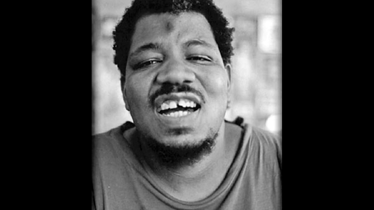 Wesley Willis Rock And Roll Mcdonald S But Every Time He Says