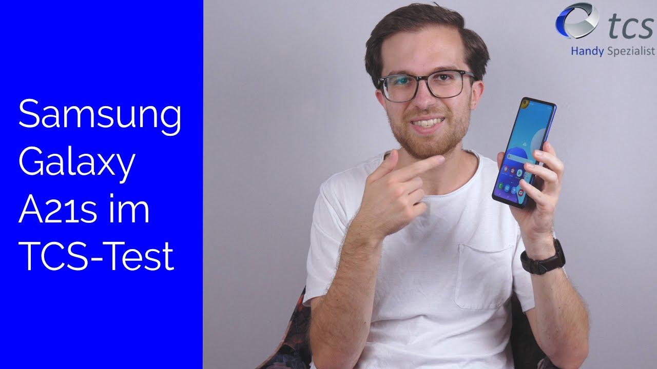 Samsung Galaxy A21s im TCS-Test | Familienduell mit überraschendem Ausgang?!
