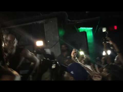 UnotheActivist- Whole Thang!! Live at Center stage Atlanta