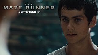 The Maze Runner | Survival [HD] | 20th Century FOX
