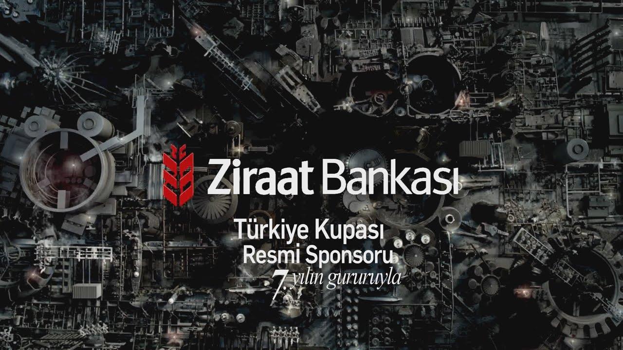 Ziraat Bankası Futbol Makinesi Reklam Filmi