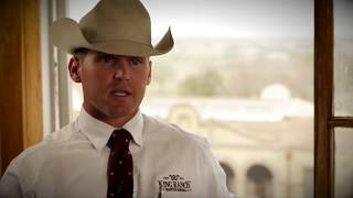 2019 AQHA Best Remuda Winner – King Ranch