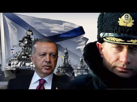 ՀԵՆՑ Նոր! Պուտինը Պատերազմ հայտարարեց Թուրքիային