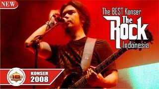 "[ The Best ] Ahmad Dhani "" THE ROCK INDONESIA "" Tampil Kerenn ... (LIVE KONSER BENGKULU 30 MEI 2008)"