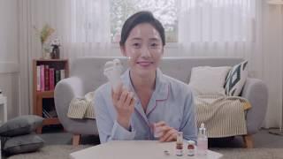 플리닉 케어솔루션 올인원 패키지 사용방법 | 피부과 전…