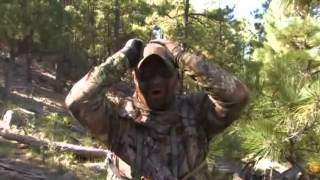 Chris Brackett   Fear No Evil & Timberline Outfitters