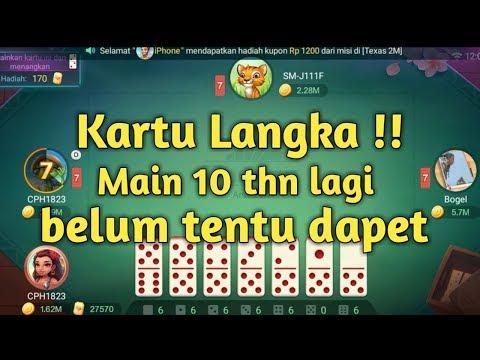 POKER ONLINE||AKUN LAMA BERSEMI KEMBALI from YouTube · Duration:  10 minutes 7 seconds