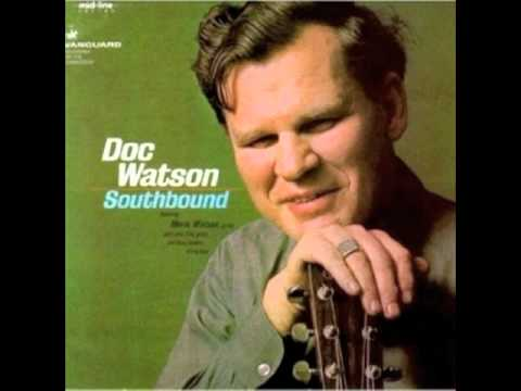 The Riddle Song - Doc Watson