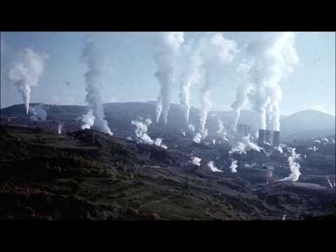 Geotermia in Italia - Geothermal energy in Italy