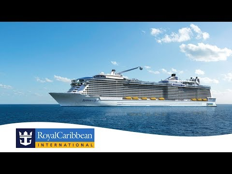 Vision Cruise | Royal Caribbean TV Special | 03.08.17