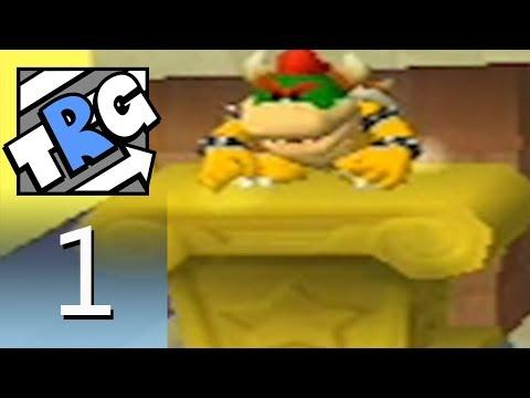 Mario Party 6 - Brutal Faire Square [Part 1]