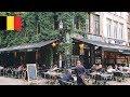 Скучный выпуск про нескучный Антверпен / Смотреть не обязательно