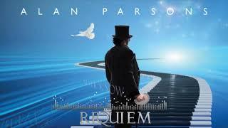 Alan Parsons - Requiem (Lyric video)